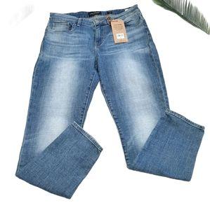 Lucky Brand Light Wash Stella Skinny Jeans 12/ 31